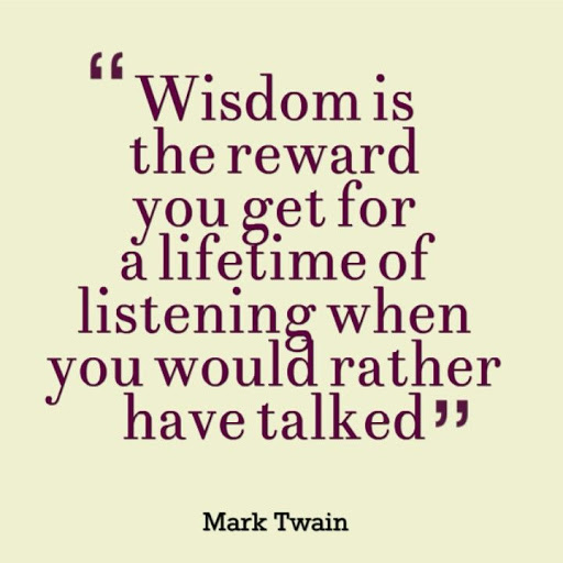 Mark Twain Life Travel Quotes