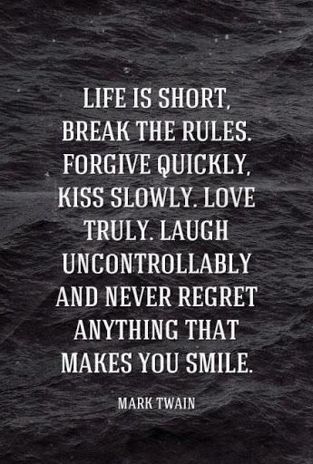Mark Twain Funny Life Quotes