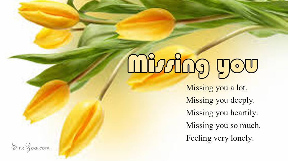 Missing My Husband Quotes Messages