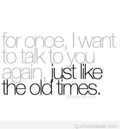 Past Love Memories Quotes