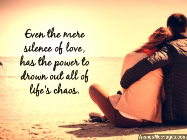 Romantic Love Quote For Girlfriend To Say I Love You