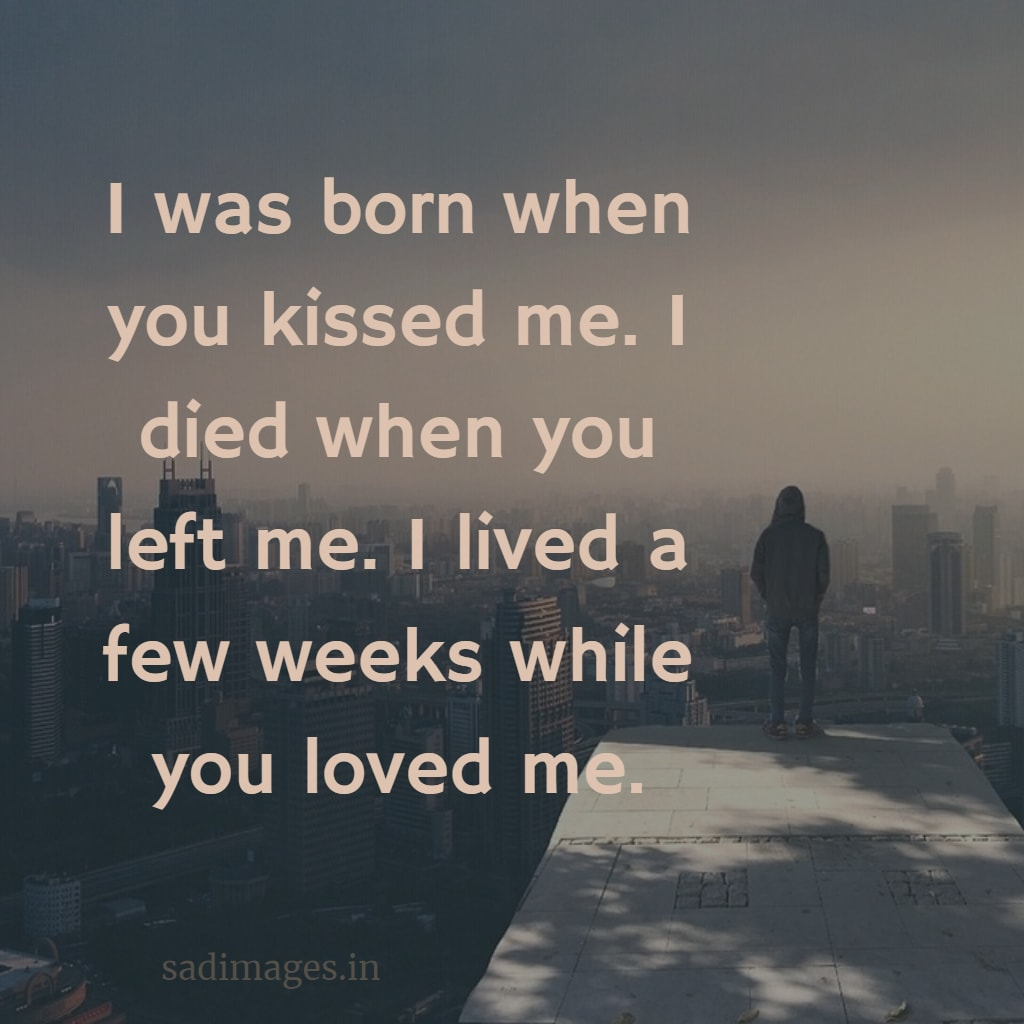Sad Love Quotes Images For Whatsapp Dpsad Love Quotes Images For Whatsapp Dp