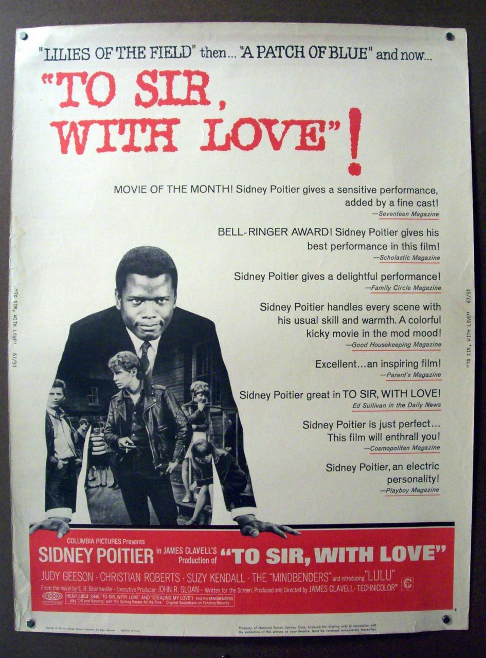 To Sir Love Essay To Sir Love To Sir Love To Sir Love Essayto Sir Love