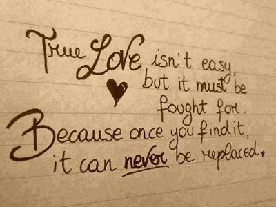 Love Sayings