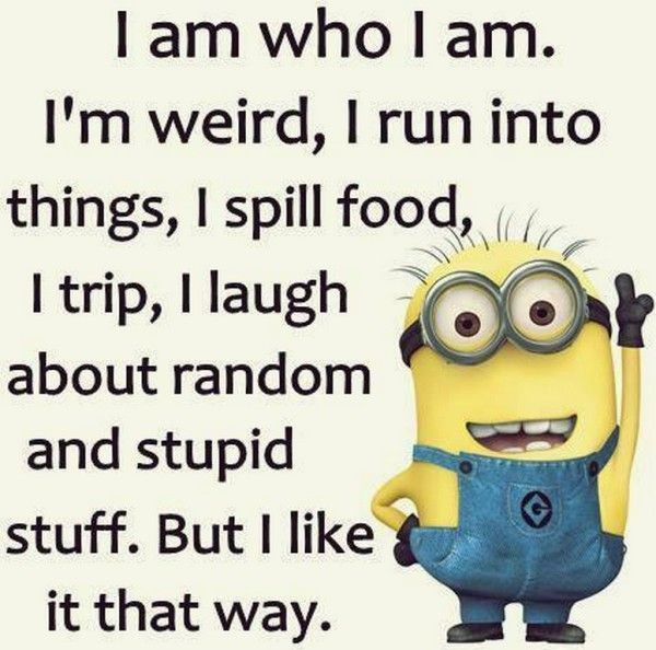 Best  Very Funny Minions Quotes