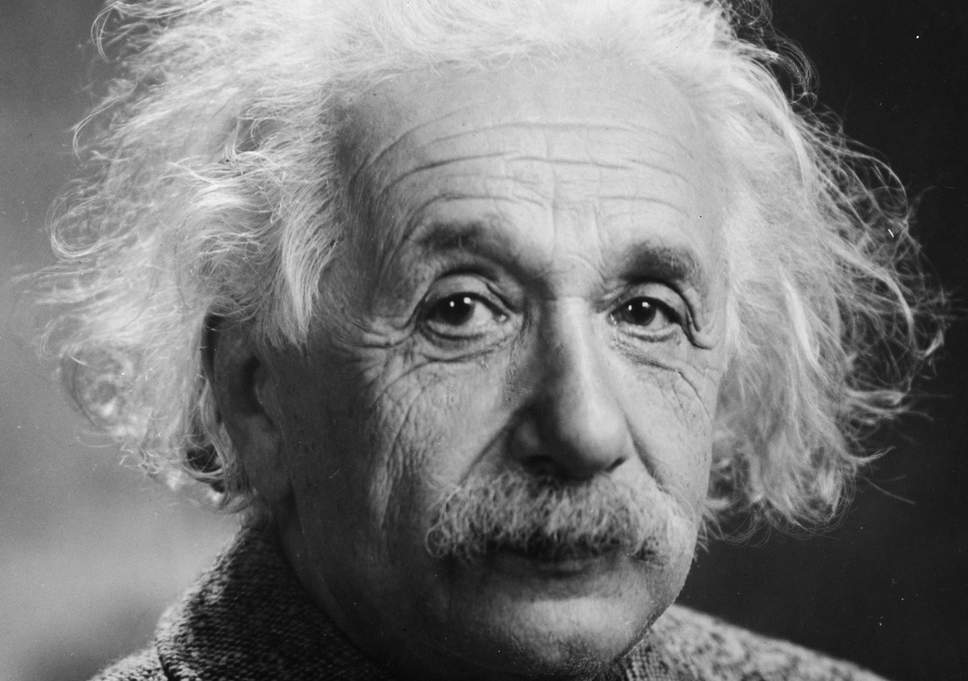 Albert Einstein One Of The Greatest Scientists Of All Time