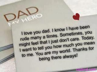 I Love My Dad Everyday I Wouldnt Want Anyone Else
