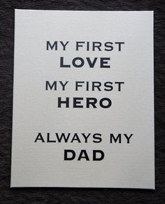 From Daughter To Dad Quote Google Search