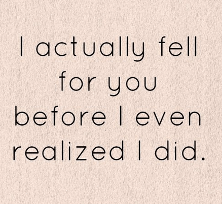Cheesy Love Quotes To Say To Your Boyfriend