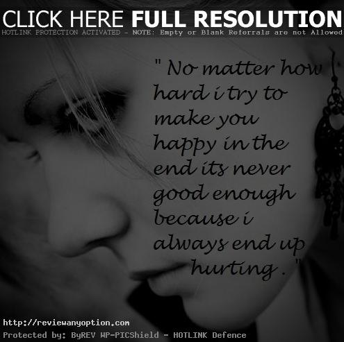 Crying Love Quotes Stunning  Sad Love Quotes That Make You Cry