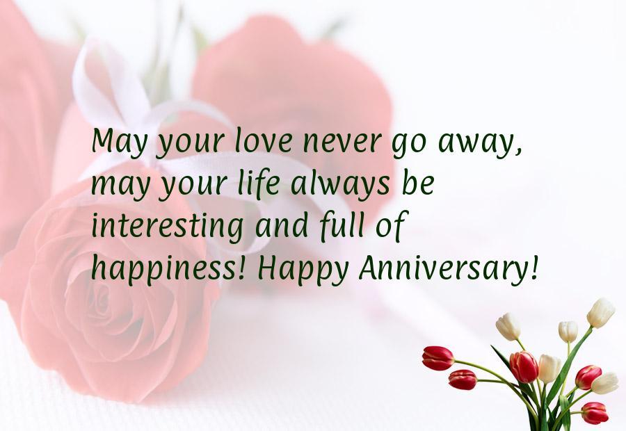 Cute Anniversary Quotes For Parents Quotesgram