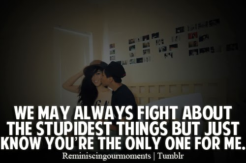 Love Quotes For Your Gf