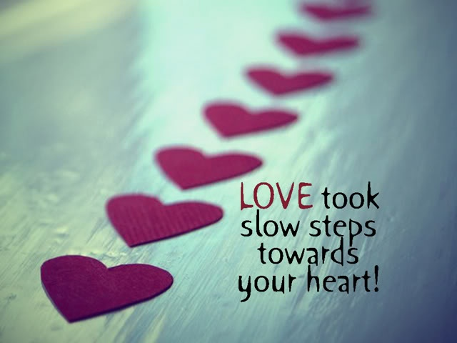 Cute Love Quote Picture Quote