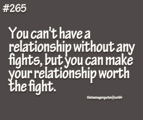 Cute Relationship Love Quotes