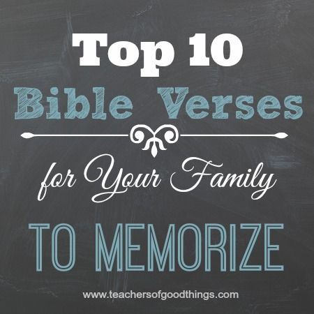 Bible Verses To Memorize To Change Your Life Verses Psalm   And Bible