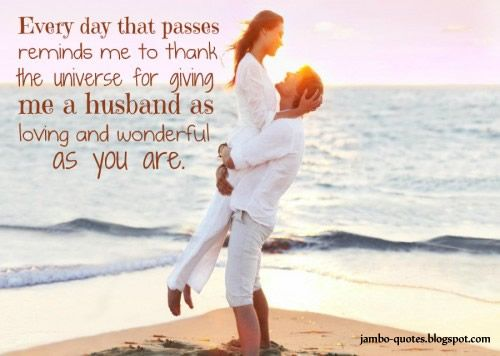 Thank You Quotes For Husband Wife Cute Love Sweet Quotes Adorable Greeting Cards