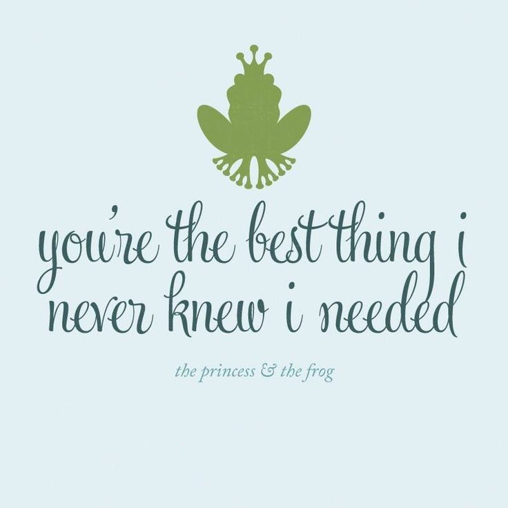 The Princess And The Frog Love Pinterest Frogs Princess And Disney Quotes
