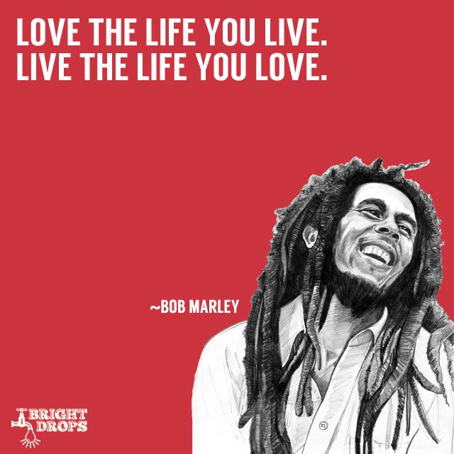Uplifting Bob Marley Quotes That Can Change Your Life