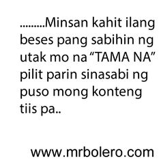 Tagalog Love Quotes Love Quotes Tagalog Sweet Pick Up Lines Patama Quotes