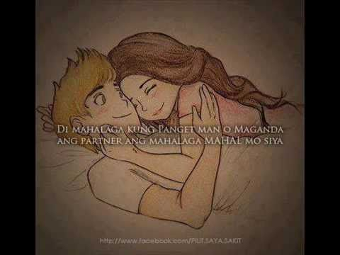 Best Tagalog Lovesong Quotes Part