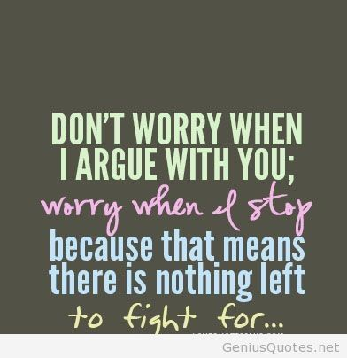 Love And Relationship Quotes And Sayings