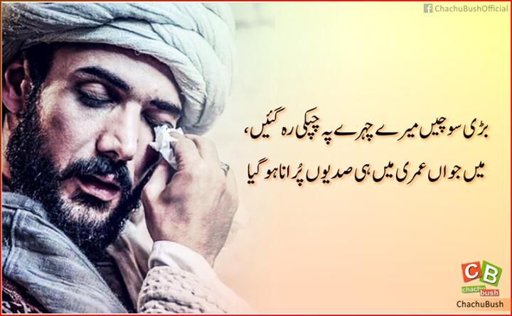 Chachubush  X Pixels  C B Urdu Poetrypoetry
