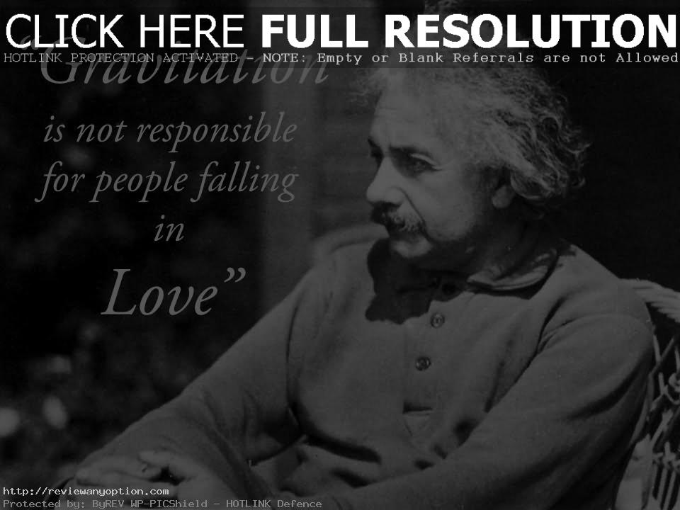 Famous People Love Quotes