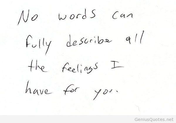 Feelings Love Love Quote Love Quotes Quote Favim