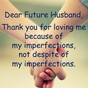 Love Quotes To Your Future Husband Hover Me