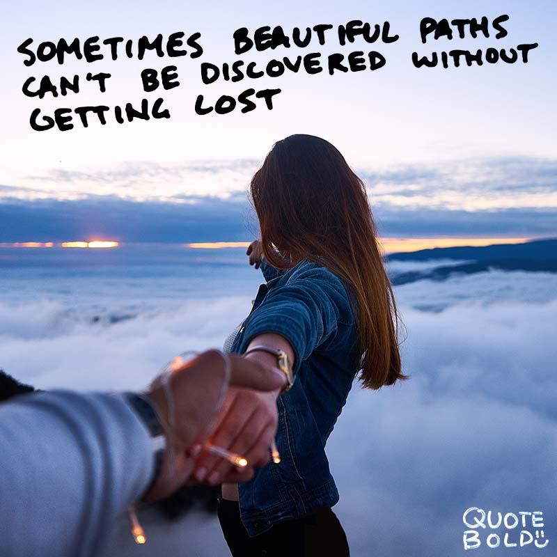 Happy Journey Quotes Erol Ozan