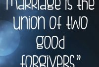 Marriage Advises About Successful Love Story Happy Married Life Quote