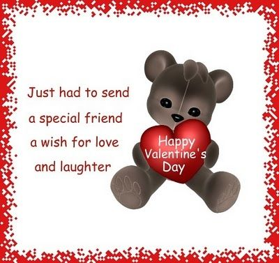 Happy Valentines Day Quotes For Friends Eaebbdfa Cute Valentine Quotes