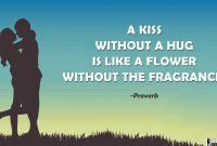 Hd Cute Kissing Images Quotes