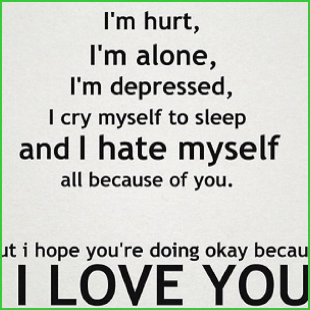 Hurt By Loved Ones Quotes Love Quotes About Him Ignoring You Valentine Day
