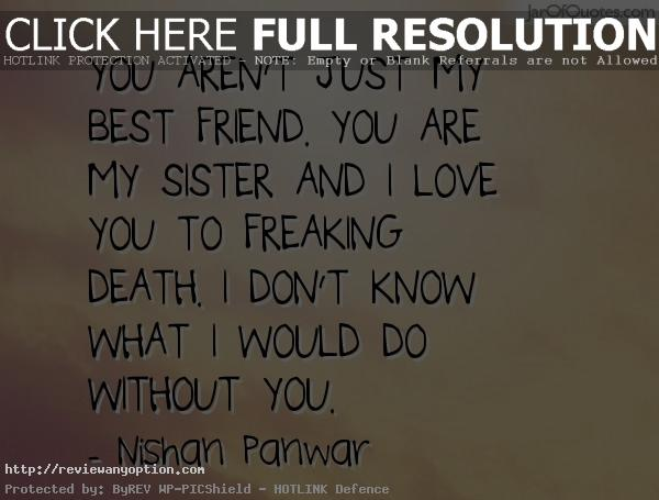 Love You My Best Friends Quotes Hover Me Best I Love You Bestfriend Quotes