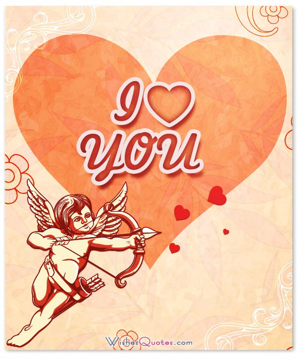 Be My Valentine Card I Love You Ecard