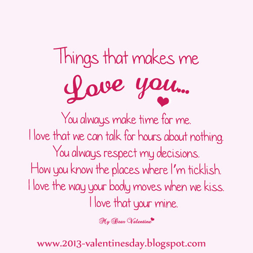 I Love You Quotes Pictures And Graphics I Love You Quotes For Valentines Day On