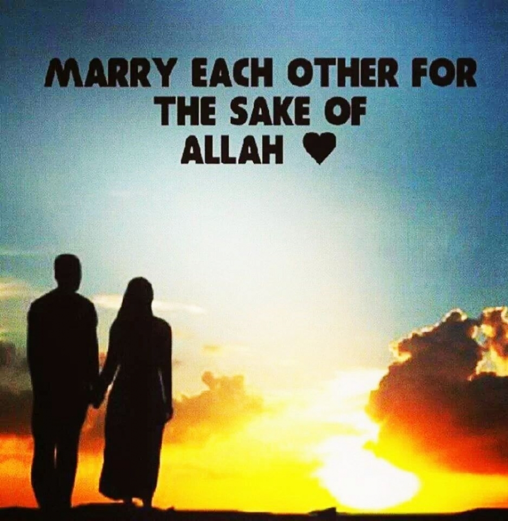 Islamic Couples Quotes