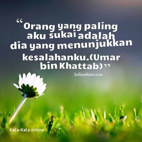 Kata Bijak Islami Para Sahabat Nabi   Kata Kata Bijak