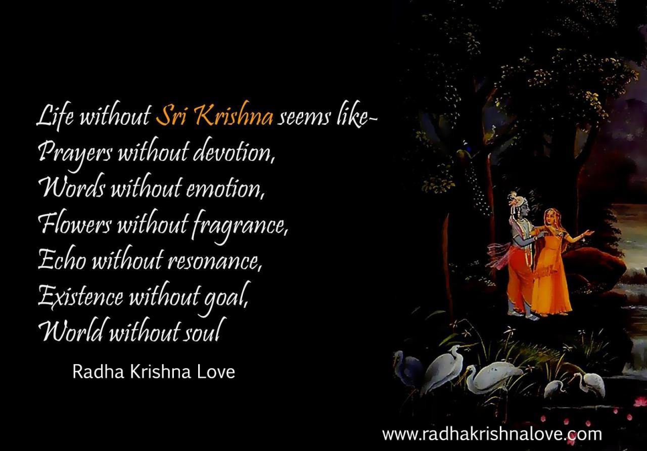 Krishna Quotes On Love Radha Krishna Love Quotes In Hindi With Images Radha Krishna Love