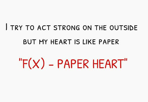 Hurt Kpop And Love Quotes Image