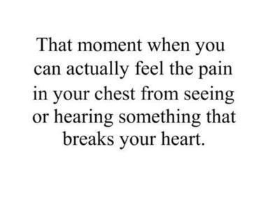 Quotes Pain And Heart Image