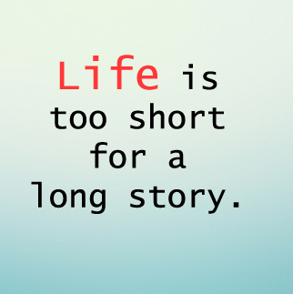 Life True Quote Dp For What