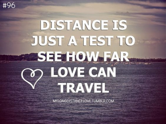 Description Long Distance Relationship Quotes For Her And For Him