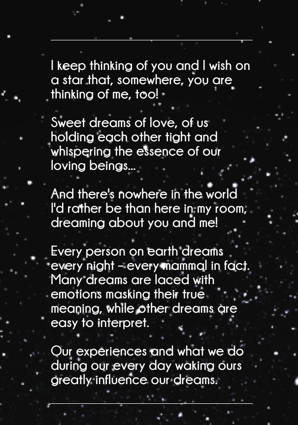 Love And Romance Quotes For Say Goodnight