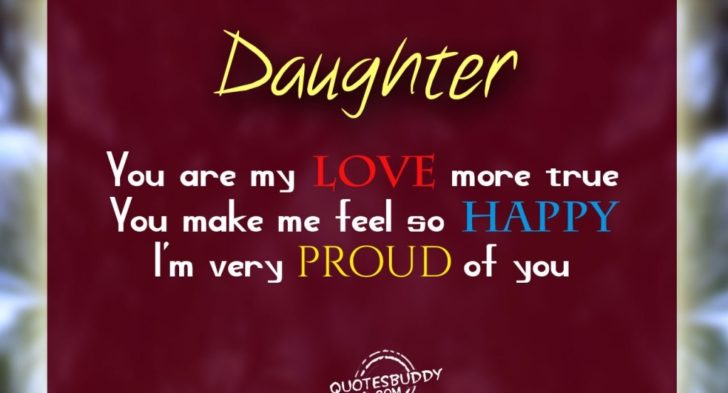 Unconditional Love For My Daughter Quotes Downloadsmartphone