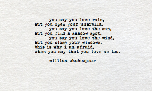 Shakespeare New Love Quotes Hover Me Mesmerizing Shakespeare In Love Quotes