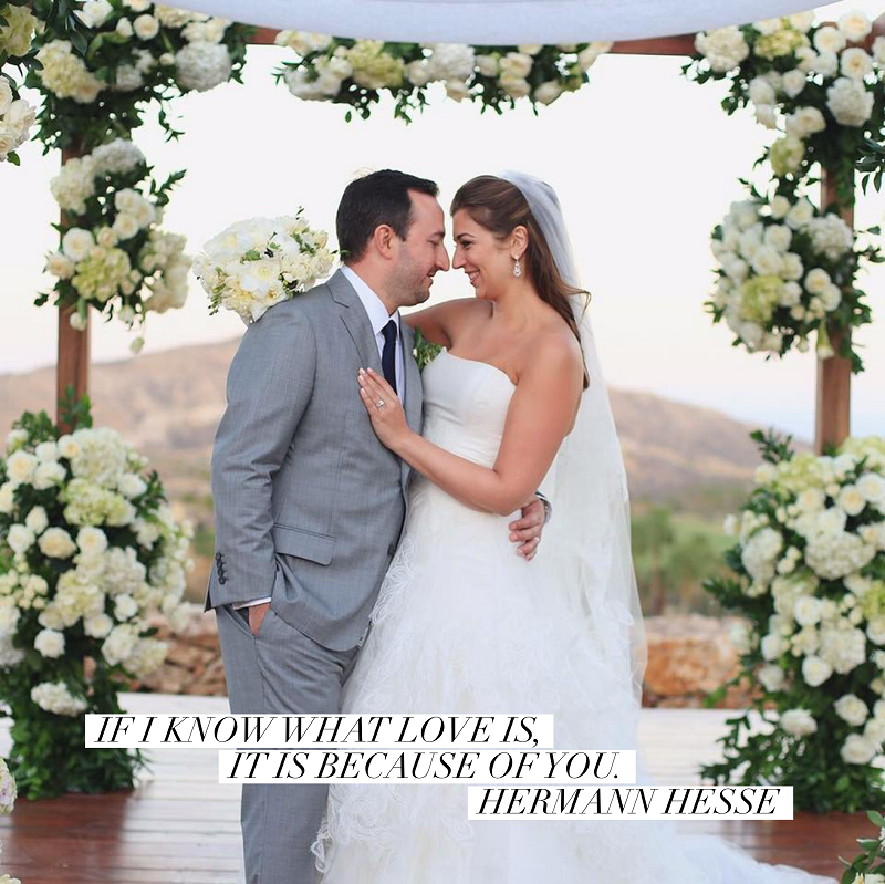 Love Quotes Elena Damy Destination Wedding Blog Cabo San Lucas Wedding Planners Lauren Ross P O