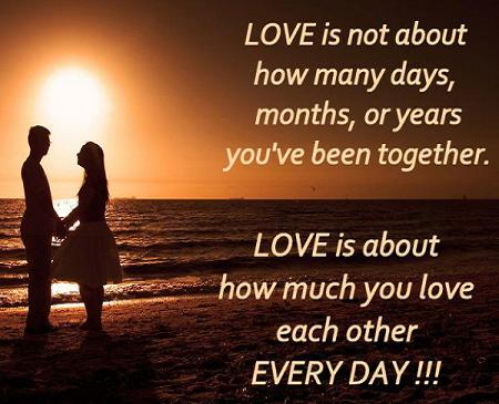 Comments To I Love You Quotes For Him In Hindi