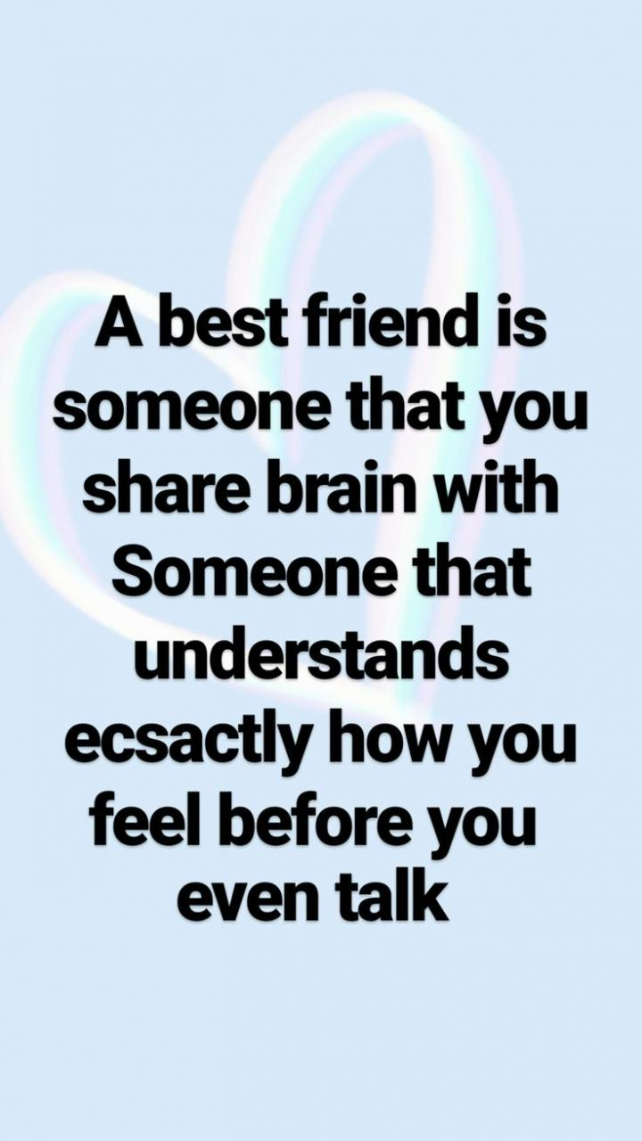 Love U My Best Friend Quotes Best  Bff Quotes Ideas On Pinterest Best